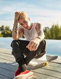 Justin Bieber Nick Onken photography outtake