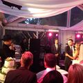 Justin Bieber at Scooter Braun and Yael wedding