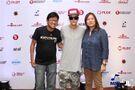 Bieber givebackphilippines meet & greet 2013