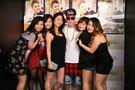 Justin M&G 2014