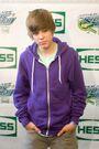Justin Bieber 2009 Arthur Ashe Kids' Day