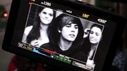 """Justin Bieber """"You Smile"""" Behind the Scenes"""