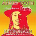 Asher Roth RetroHash