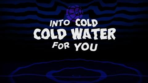 Major Lazer - Cold Water (feat