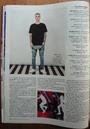 Telegraph magazine October 2015 Justin interview