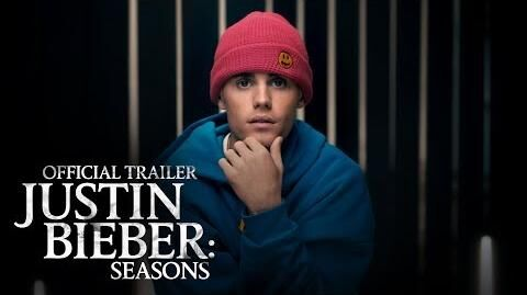 Justin Bieber Seasons Official Trailer Ft