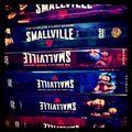 Smallville best show