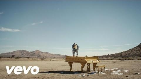 Justin Bieber - Mark My Words (PURPOSE The Movement)