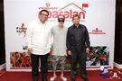 JB givebackphilippines M&G 2013