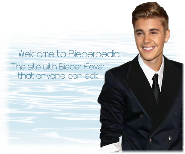 Bieberpedia welcome