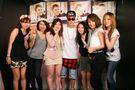 Justin Bieber M&G April 2014