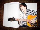 Love Magazine Spring Summer 2011 scan