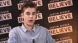 DayBreak 2012 Justin Bieber Interview About New Single - Boyfriend ITV