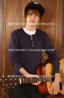 Bieber photoshoot by Anthony Cutajar