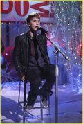 Justin Bieber on So Random 2011