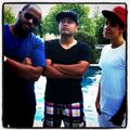 Kenny, Alfredo and Justin