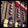 Studio December 2012