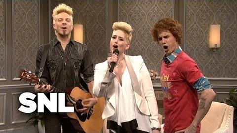 The Miley Cyrus Show- Fan Club - Saturday Night Live