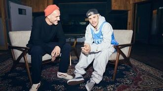 Justin Bieber - Zane Lowe and Apple Music 'Changes' Interview
