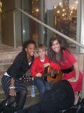 Justin Bieber at Avon Theatre 2007