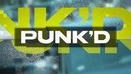 PUNK'D SEASON PREMIERE EPS