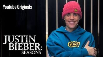 The Finale - Justin Bieber Seasons