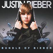Bundle of Bieber