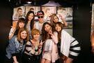 JB meeting fans at V2 TOKYO 2014