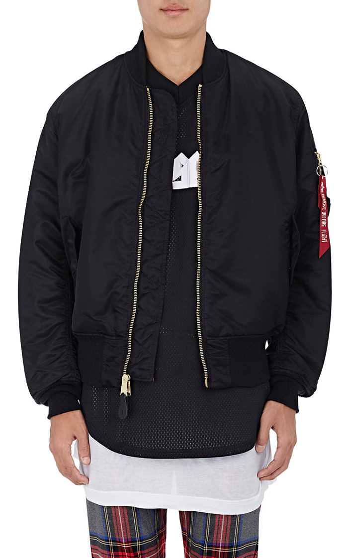 Image - MA-1 Portrait Bomber Jacket.jpg | Justin Bieber Wiki ...