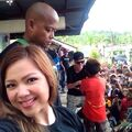 Justin in Tacloban City