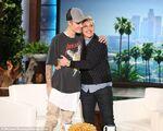 Ellen DeGeneres November 9, 2015