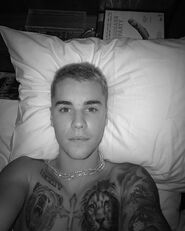 dbdf2c6de Tattoos | Justin Bieber Wiki | FANDOM powered by Wikia