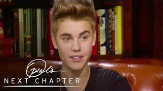 First Look Justin Bieber's Hair-Raising Decision Oprah's Next Chapter Oprah Winfrey Network
