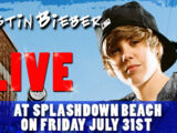 K104.7 SplashDown Beach