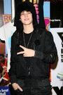 Justin Bieber meets fans at Citadium Store 2010