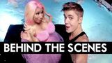 """(EXCLUSIVE) Justin Bieber's """"Beauty and a Beat"""" ft"""