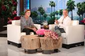 Justin Bieber on Ellen January 2015