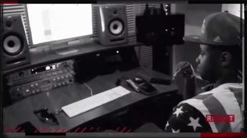Exclusive Watch Soundz Craft Justin Bieber & Future's 'What's Hatnin''