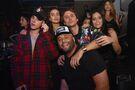 Justin Bieber, Isabela Rangel, David Grutman, & Jonathan Cheban