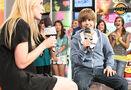 Justin Bieber on MuchOnDemand July 2009