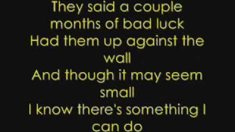 Set a place at your table - Justin Bieber - Lyrics!!