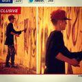 Justin Bieber graffiti in Brazil 2013