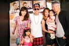 V2 TOKYO M&G Justin 2014