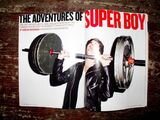 Rolling Stone Justin Bieber the Adventures of Super Boy