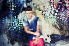 AOL Music Justin Bieber photoshoot 2