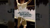 Justin Bieber Seasons Tomorrow