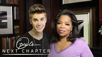Justin Bieber Is Unlike Any Other Pop Star in History Oprah's Next Chapter Oprah Winfrey Network