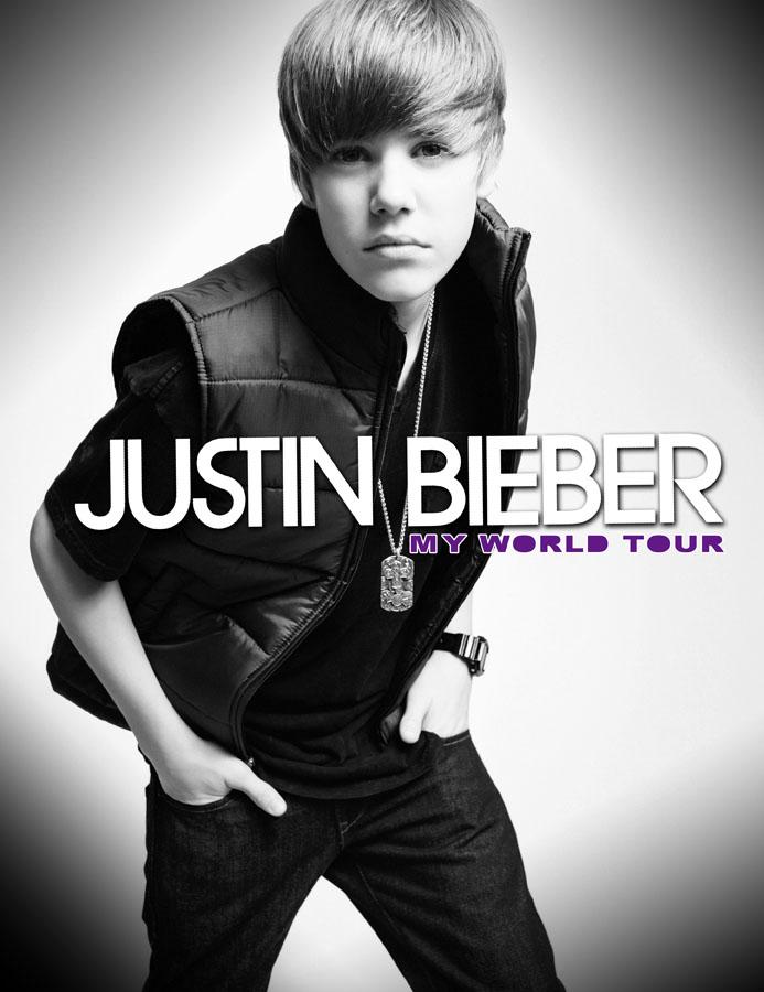 Justin bieber world tour jpg