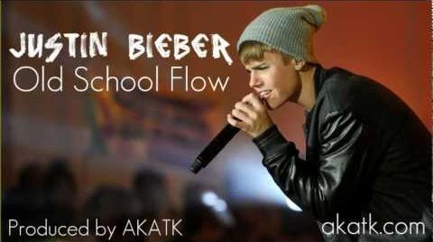 Justin Bieber Rap - Old School Flow - (Prod