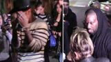 Hailey Baldwin Mistaken For A Fan While Partying With Justin Bieber In Matching Clothes